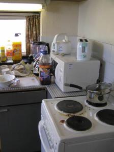Student Kitchen - 1