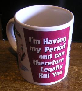 Period Mug