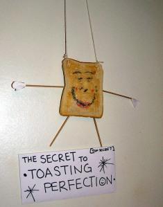 Yeah Toast!