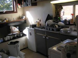 Student Kitchen - 3