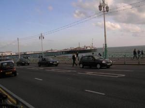 Brighton Pier - 1