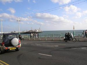 Brighton Pier - 2