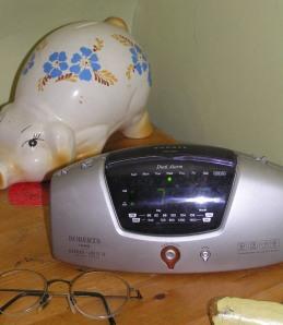 Alarm Clock 1