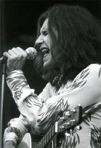 Ray Davies - 1973