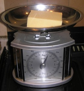 8oz Mature Cheddar Cheese