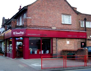 The Elachi in Ruislip