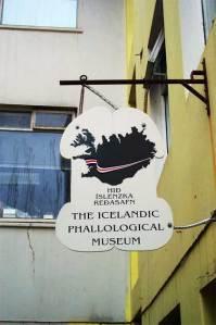 Phallus Museum, Iceland