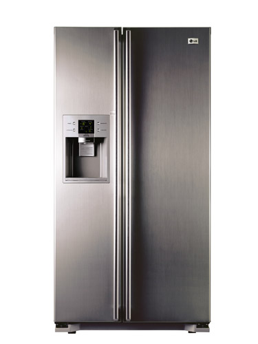 A fridge freezer is the ideal solution if you're short on floor space but have height to spare and need more freezing capacity than the ice box offered by some conventional fridges.