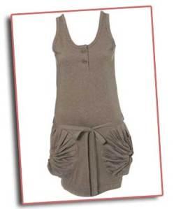 Harem Pants & Hip Enlarger in One Easy Package