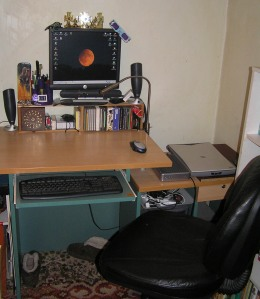 My Tidy Desk